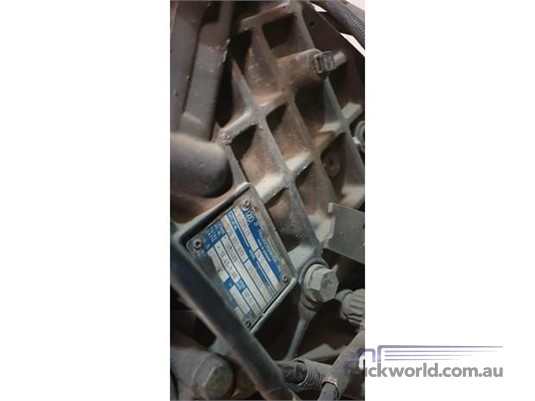 0 Zf Manual Trans S1362 - Parts & Accessories for Sale
