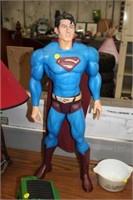 """SUPERMAN FIGURES, 29"""" TALL"""