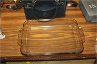 ANCHOR BAKING DISH WITH LID