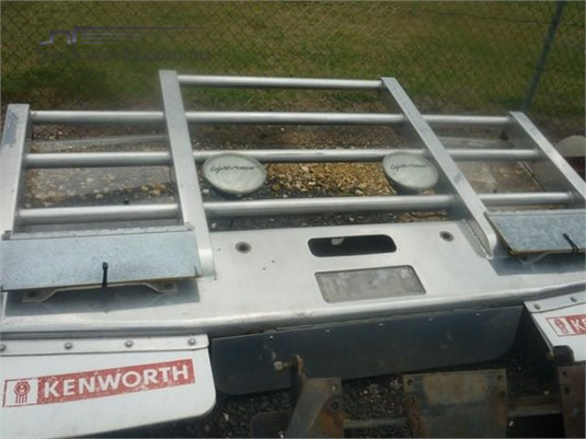 0 Kenworth 904 Bullbar S490 - Parts & Accessories for Sale