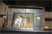 THE CROONERS CDS