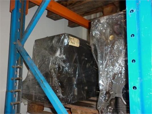 0 Detroit S786 - Parts & Accessories for Sale