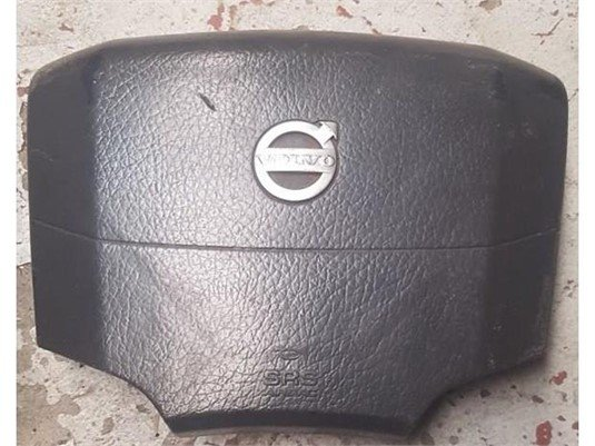 0 Volvo Steering Wheel Air Bag S1488 Up - Parts & Accessories for Sale