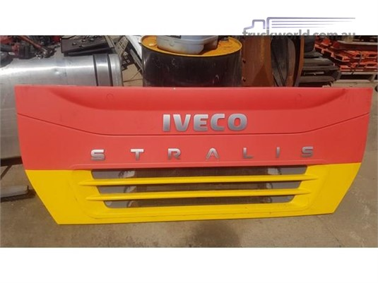 0 Iveco Stralis S1290 Obk - Parts & Accessories for Sale