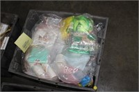TOTE OF PARTY ITEMS