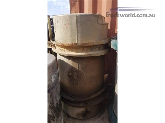 0 Diesel Tanks S1278 Bc61 - Parts & Accessories for Sale