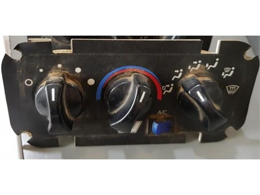 0 Western Star Heater Control Unit S1486 D35/3 - Parts & Accessories for Sale