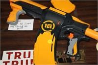 2 NERF DART TAG GUNS