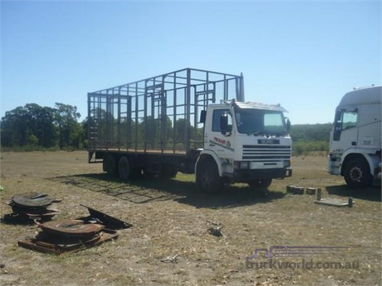 0 Scania S587 - Parts & Accessories for Sale
