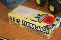 FLOOR JACK