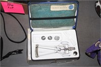 VINTAGE JEWEL TONOMETER