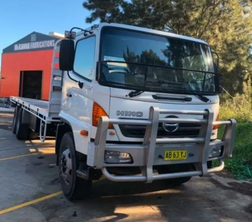 2005 Hino GH - Trucks for Sale
