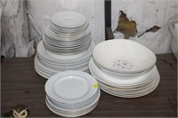 LOT OF DISHES