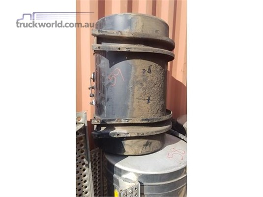 0 Scania S1276 Bc59 - Parts & Accessories for Sale
