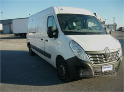 RENAULT MASTER 165  used