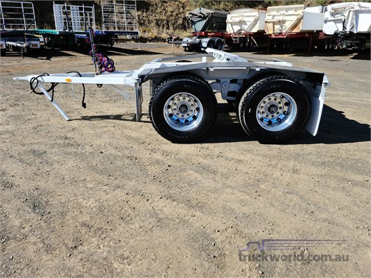 2020 Pengelly Dolly - Trailers for Sale