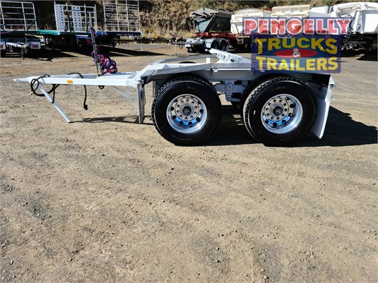 2020 Pengelly Dolly Pengelly Truck & Trailer Sales & Service  - Trailers for Sale