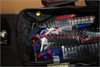 120pc  SOCKET SET IN BAG