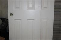 """2 24"""" DOORS"""