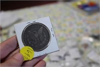 1921 D 1$ COIN