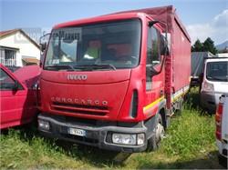 IVECO EUROCARGO 65E15