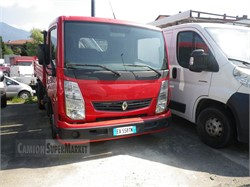 RENAULT MAXITY 110  used