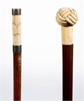 Sailor's canes