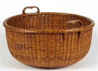 From a selection of Nantucket baskets