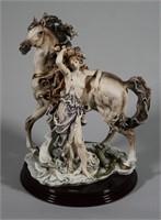 Giuseppe Armani ARTEMIS Nude Statue