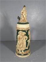 Bronzes, Art, Ceramics, Antiques And More RAKC Auction