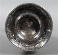1795 DUBLIN Sterling Silver Chocolate Pot