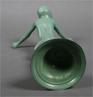 1916 The Good Fairy Sculpture