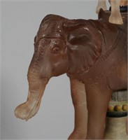 MacKenzie Childs Animals Floor Lamp
