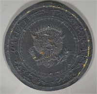 United States Presidential Seal Jacket Patch