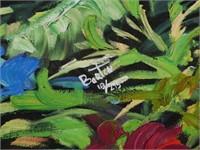 "Steve Barton ""Caribbean Dream"" H/E Giclee"