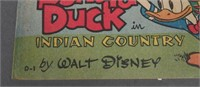 (11) Wheaties Comic Books Disney 1951