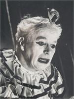 W. Eugene Smith, CHARLIE CHAPLIN Set Photo
