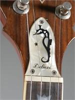 ARIA 5 String Pro Banjo & Case