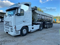 VOLVO FH16.550  used
