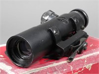 COLT 3x Rifle Scope & Box
