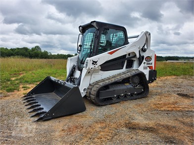 Bobcat Skid Steers For Rent 664 Listings Rentalyard Com Page 1 Of 27