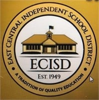 EAST CENTRAL ISD