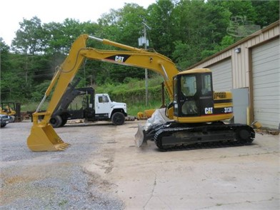 Caterpillar 313b Cr For Sale 4 Listings Machinerytrader Com Page 1 Of 1