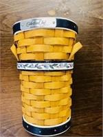 Longaberger Basket Collectors Club Specialty 7 il