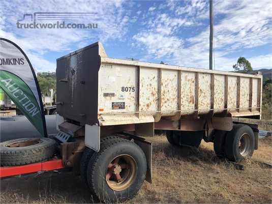 1997 Shepard Other  - Trailers for Sale
