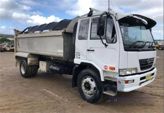 2008 UD Pk37  - Trucks for Sale