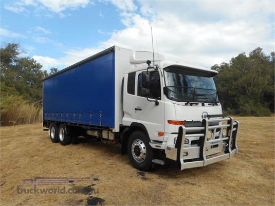 2014 UD PK17.280 - Trucks for Sale