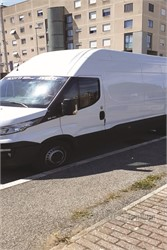 IVECO DAILY 35-140