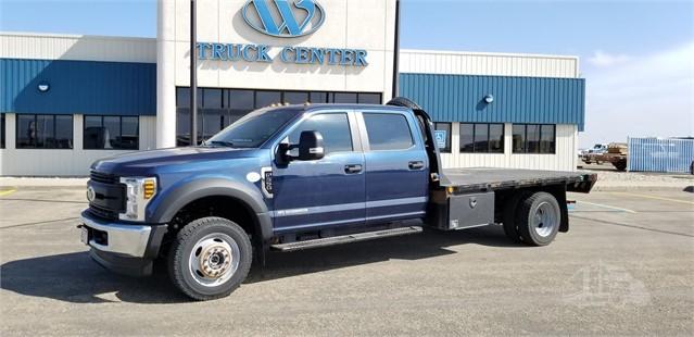 2019 ford f550 xlt for sale in minot north dakota www westlietruckcenters com westlie truck centers