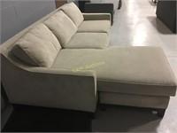 Tan Cushion Couch